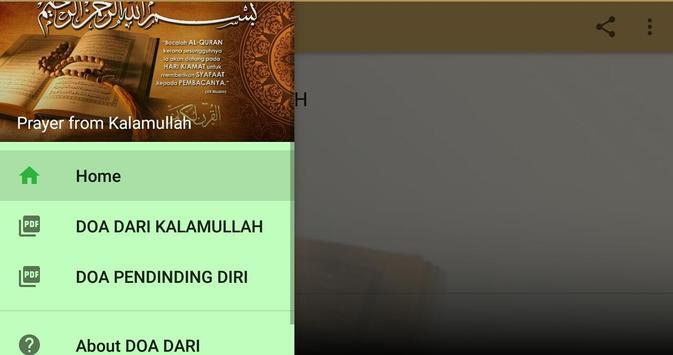 DOA DARI KALAMULLAH screenshot 8