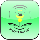 Audible Short Books icon