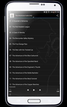 Adventures of Sherlock Holmes screenshot 2