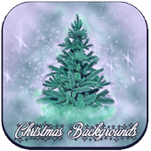 Christmas Backgrounds icon