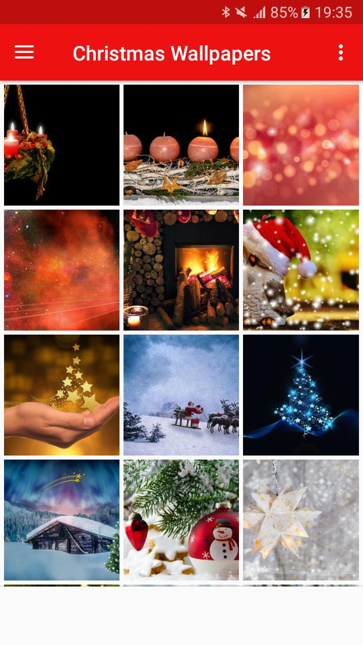 Christmas Backgrounds poster