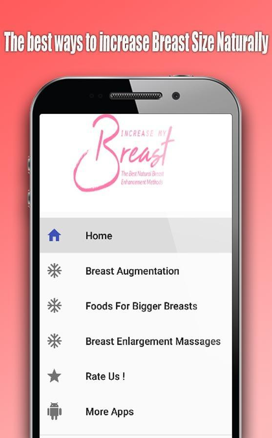 Breast Enlargement In 15 Days For Android Apk Download