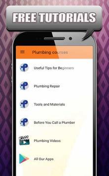 Plumbing Courses screenshot 1