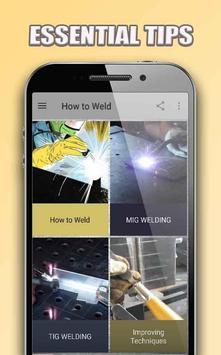 How to Weld screenshot 2