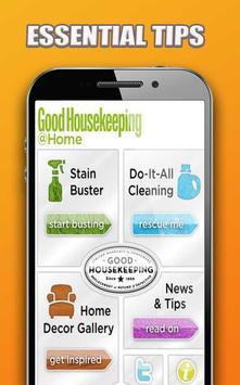 Housekeeping screenshot 2