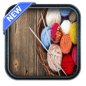 Crochet Patterns and Tips icon