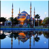İstanbul Şehir Rehberi icon