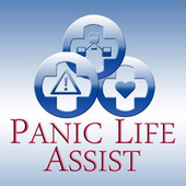 Panic Life Assist icon