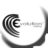 Evolution Lifestyle icon