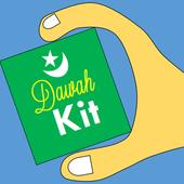 Dawah Kit icon