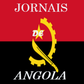 Angola Newspapers icon