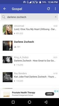 Darlene Zschech Songs poster