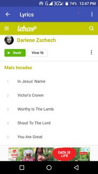 Darlene Zschech Songs screenshot 1