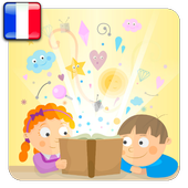 Fairy Tales for Kids icon