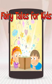 Fairy Tales for Kids poster