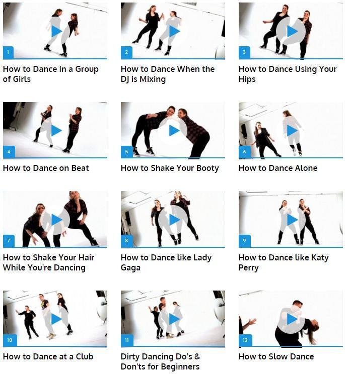 مجاملة التزحلق تدريب تعلم الرقص للرجال Dsvdedommel Com