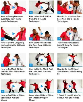 Kung Fu screenshot 2