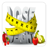 Losing Weight icon