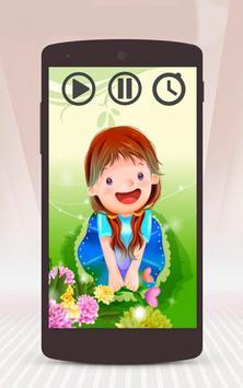 Baby songs apk screenshot