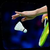 Badminton Skills icon