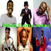 Naija Funny Jokes Plus icon