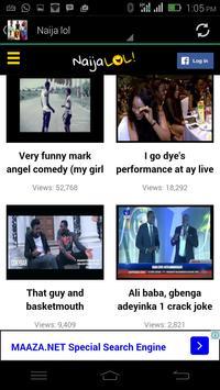 Naija Funny Jokes Plus screenshot 5