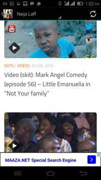 Naija Funny Jokes Plus screenshot 11