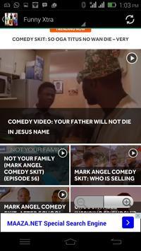 Naija Funny Jokes Plus screenshot 2