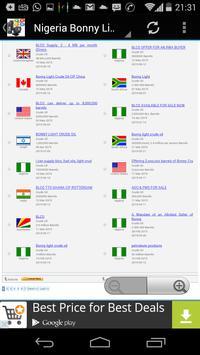 Crude Oil Prices & News screenshot 10