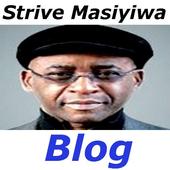 Strive Masiyiwa Blog icon