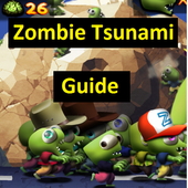 New Zombie Tsunami Guide icon