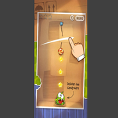 New Cut The Rope Guide icon