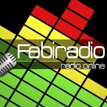 Fabi Radio poster