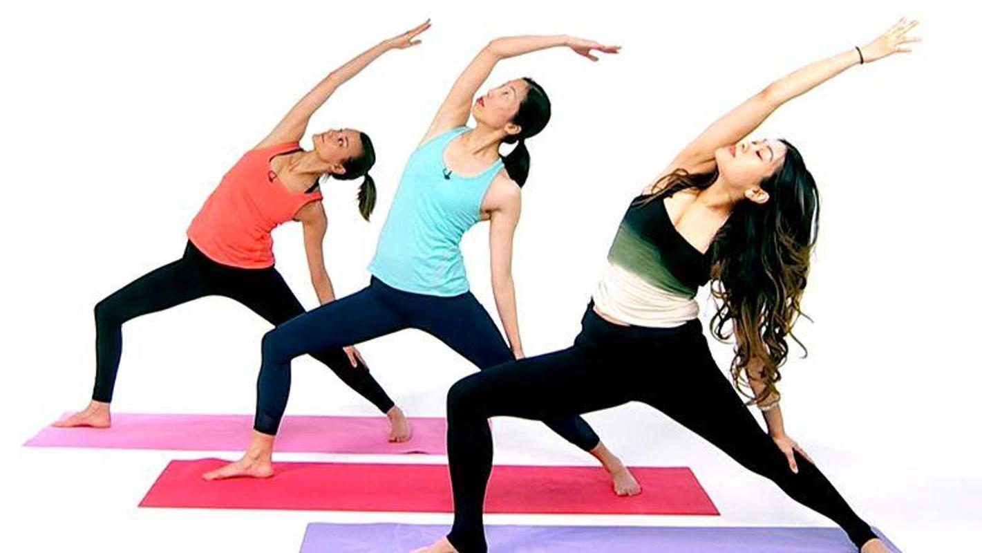 Yoga for weight loss lose weight program at home para android yoga for weight loss lose weight program at home imagem de tela 1 ccuart Gallery