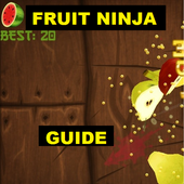 New Guide for Fruit Ninja icon