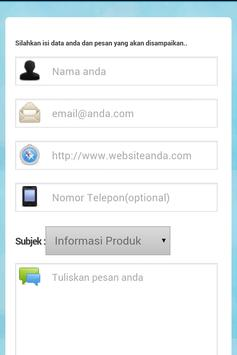 Tunas Rental apk screenshot