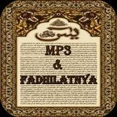 Yasin MP3 & Fadhilatnya icon
