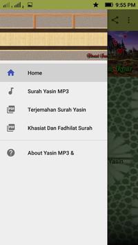 Yasin MP3 & Fadhilatnya screenshot 1