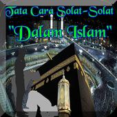 Solat-Solat Sunat Dalam Islam icon