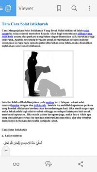 Solat-Solat Sunat Dalam Islam apk screenshot