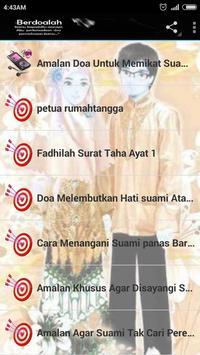 Doa-Doa Memikat Suami {MP3} screenshot 13