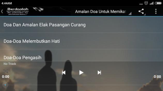 Doa-Doa Memikat Suami {MP3} screenshot 14
