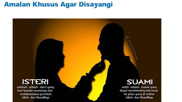 Doa-Doa Memikat Suami {MP3} screenshot 19