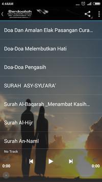 Doa-Doa Memikat Suami {MP3} screenshot 2
