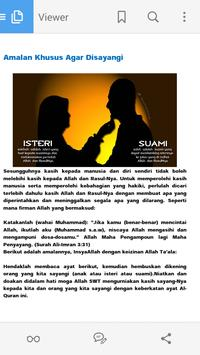 Doa-Doa Memikat Suami {MP3} screenshot 4