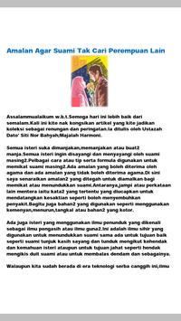 Doa-Doa Memikat Suami {MP3} screenshot 8