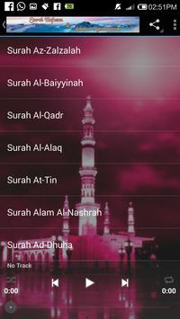 Surah Hafazan & Asbabun Nuzul screenshot 15