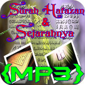 [MP3}Surah Hafazan&Sejarahnya icon