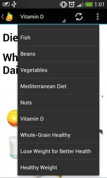 My Diet screenshot 3