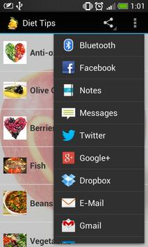 My Diet screenshot 4